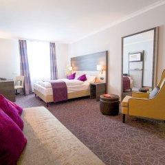 Отель Arion Cityhotel Vienna комната для гостей фото 6