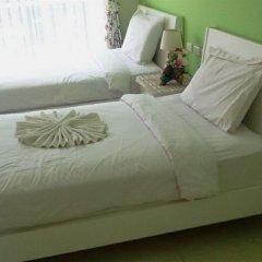 Отель Jinta Andaman 3* Номер Делюкс с различными типами кроватей