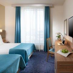 Отель Holiday Inn Congress Center Прага комната для гостей