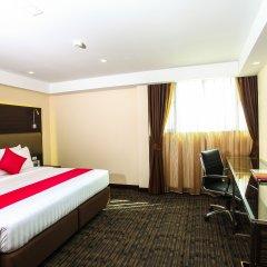 Hotel Royal Bangkok Chinatown 4* Люкс разные типы кроватей