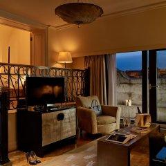 Отель Four Seasons Gresham Palace жилая площадь