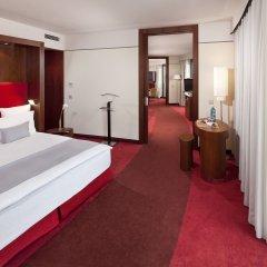 Melia Berlin Hotel 4* Президентский люкс разные типы кроватей фото 2