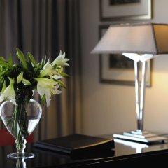 Отель Moevenpick Resort & Spa Sousse 5* Полулюкс
