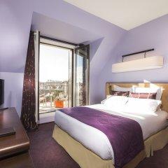 Hotel Maison FL 4* Стандартный номер с двуспальной кроватью
