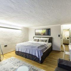 Отель APT - Stone Lodge Salzburg Улучшенные апартаменты