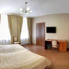 Мини-отель Аксимарис Стандартный номер с разными типами кроватей фото 4