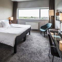 Hotel Scandic Sluseholmen 4* Стандартный номер