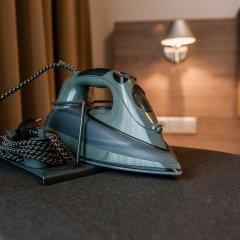 Q Hotel Plus Wroclaw 4* Стандартный номер с различными типами кроватей фото 5