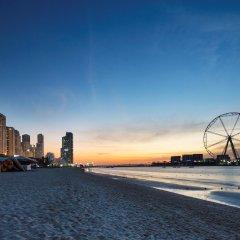 Отель Rixos Premium Дубай пляж