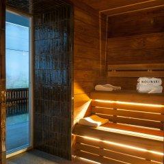 Отель Nolinski Paris Франция, Париж - 1 отзыв об отеле, цены и фото номеров - забронировать отель Nolinski Paris онлайн сауна