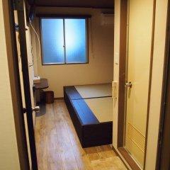 Fukuoka Hana Hostel Стандартный номер
