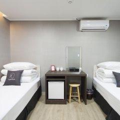 K-Grand Hostel Gangnam 1 Стандартный номер с 2 отдельными кроватями