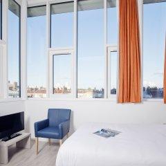 Отель Paris Davout Sejours & Affaires Студия с различными типами кроватей