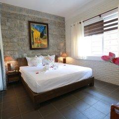 Отель Rock Villa 3* Улучшенный номер с различными типами кроватей