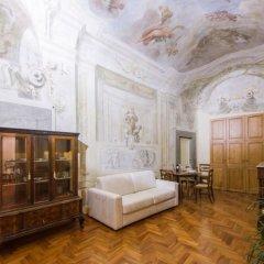 Отель Florentapartments - Ponte Vecchio Апартаменты
