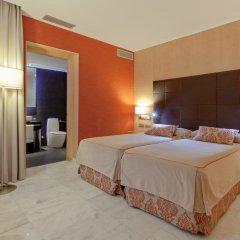 Отель Medinaceli 4* Стандартный номер с различными типами кроватей фото 23