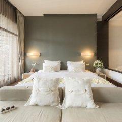 Отель The Sea Koh Samui Boutique Resort & Residences Самуи комната для гостей фото 17
