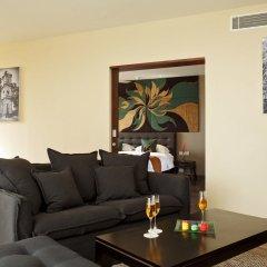 Отель Centara Ceysands Resort & Spa Sri Lanka 5* Люкс повышенной комфортности с различными типами кроватей фото 5