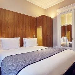Отель Holiday Inn Gare De Lyon Bastille 4* Стандартный номер