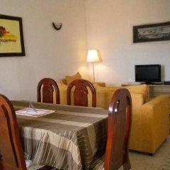 Отель Villa Capri 3* Апартаменты фото 11