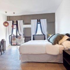 Отель Acta Madfor 3* Стандартный номер с двуспальной кроватью