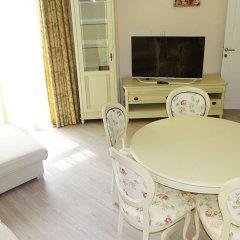 Отель Florence Deluxe 3* Улучшенные апартаменты с различными типами кроватей