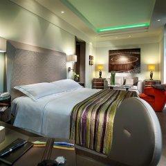 Отель Cavour 4* Представительский номер