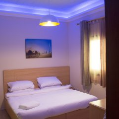 Sama Hotel 3* Стандартный номер с различными типами кроватей