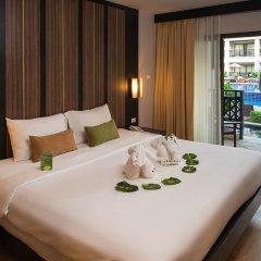 Отель Deevana Patong Resort & Spa 4* Номер Делюкс с различными типами кроватей фото 4