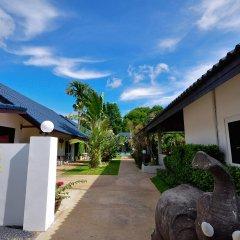 Phuket Airport Hotel экстерьер