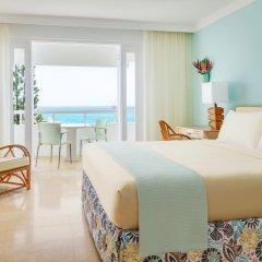 Отель Couples Tower Isle All Inclusive 4* Номер Делюкс с различными типами кроватей