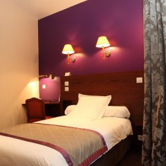 Queens Hotel 3* Стандартный номер с различными типами кроватей