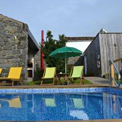 Отель Tradicampo Eco Country Houses бассейн