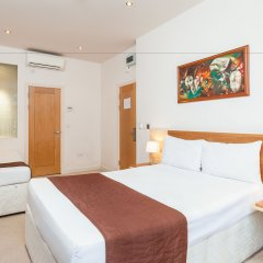 Avni Kensington Hotel 3* Улучшенный номер с различными типами кроватей
