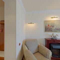 Гостиница Бега комната для гостей фото 9