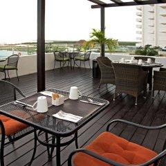 Отель Suites Malecon Cancun ресторан фото 3