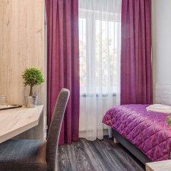 Отель Arktur City 3* Номер Комфорт фото 4
