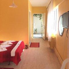 Altinova Otel Pansiyon Стандартный номер с различными типами кроватей