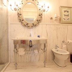 Гостиница Кебур Палас ванная фото 3