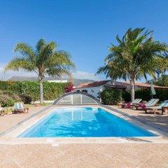 Отель Finca El Picacho 3* Апартаменты с разными типами кроватей