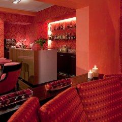 Отель c-hotels Fiume гостиничный бар фото 3
