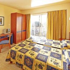 Отель MLL Palma Bay Club Resort 3* Стандартный номер с различными типами кроватей