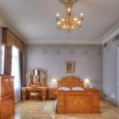 Гостиница Националь Москва 5* Люкс Kremlin разные типы кроватей