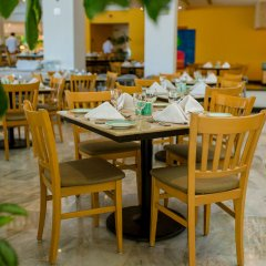 Отель Park Royal Cancun - Все включено обед фото 3