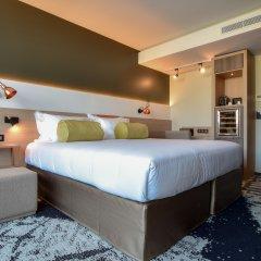 Hotel B55 4* Стандартный номер с различными типами кроватей