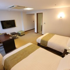 New Kukje Hotel 3* Стандартный номер с различными типами кроватей