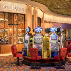 Отель The Cove at Atlantis, Autograph Collection казино фото 3