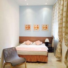 Гостиница Ситикомфорт на Арбатской 3* Стандартный номер двуспальная кровать