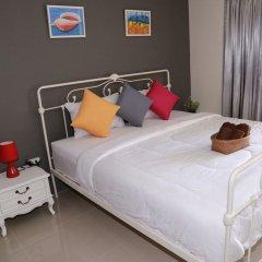 Отель Khunpa Boutique Hotel Самуи комната для гостей фото 7