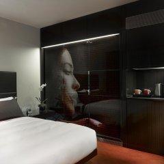 Отель Park Plaza Westminster Bridge London 4* Улучшенный номер разные типы кроватей